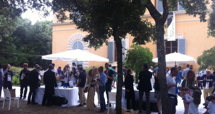 Successo per il Festival Franciacorta in Versilia