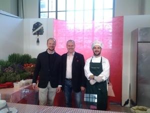 """""""La Toscana in bocca"""": a Pistoia una rassegna tra cucina e tradizione"""