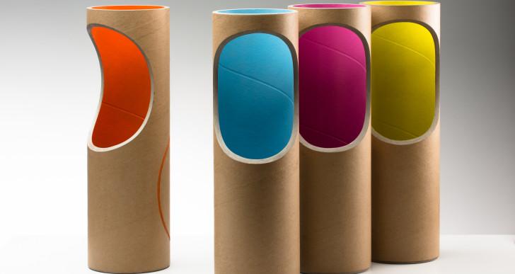 """""""Progettospore"""", l'innovazione al servizio del design e delle aziende"""