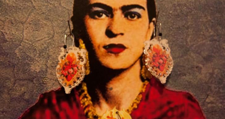 Frida Khalo rivive a Firenze da 'Casa abitata'