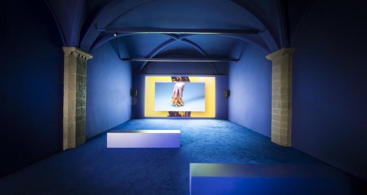 Al Museo Gucci la mostra di Camille Henrot