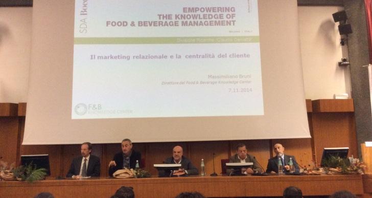 Alla Fondazione Edmund Mach il seminario sul marketing relazionale del vino