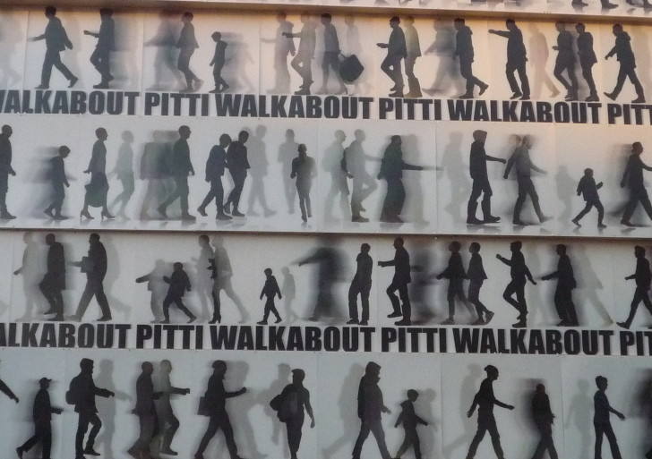 Walkabout Pitti Uomo 87