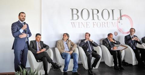 """""""Il valore della comunicazione"""" nel vino"""