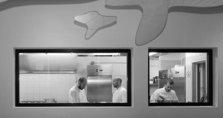 Tasted: Sciatò, la cucina di Massimo Neri