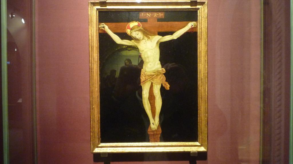 12 Filippino Lippi a Prato