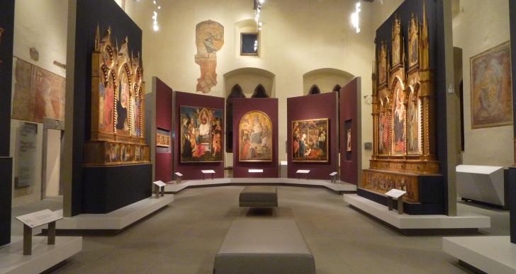 Museo di Palazzo Pretorio a Prato, scommessa vinta