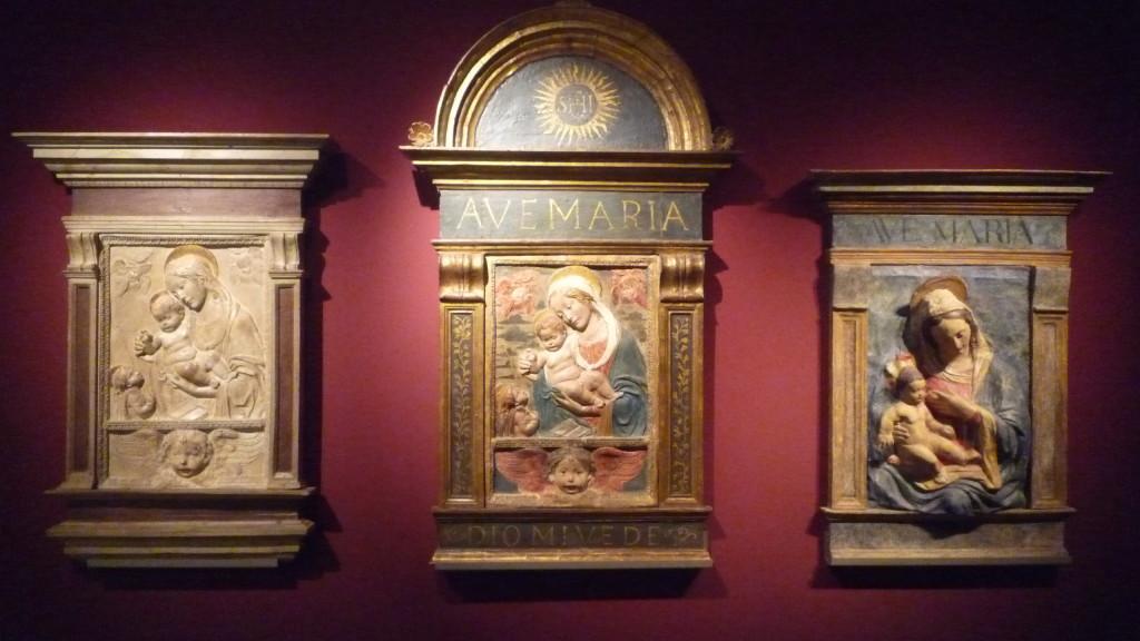 4 Donatello e la scultura nel rinascimento paratese