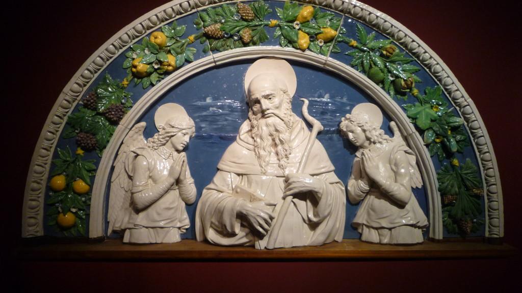 5 Andrea della Robbia