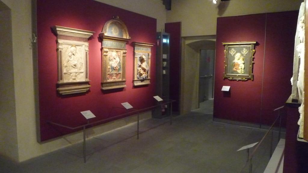 7 Donatello e le sculture pratesi