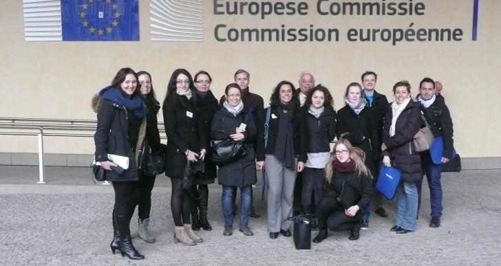 Bruxelles, viaggio nel cuore della Politica agricola comune (PAC)