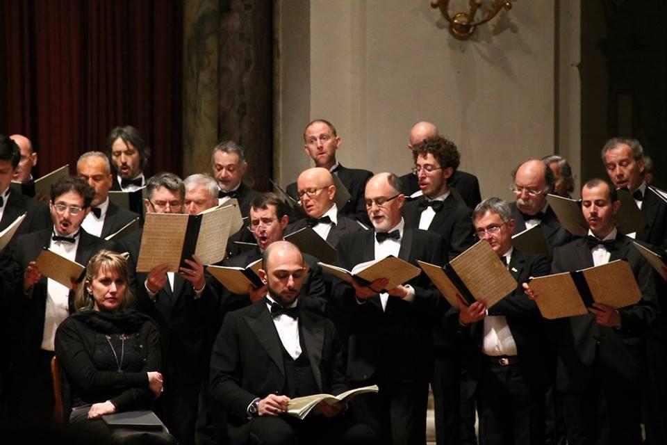 Alcuni momenti del Requiem Tedesco di Johannes Brahms