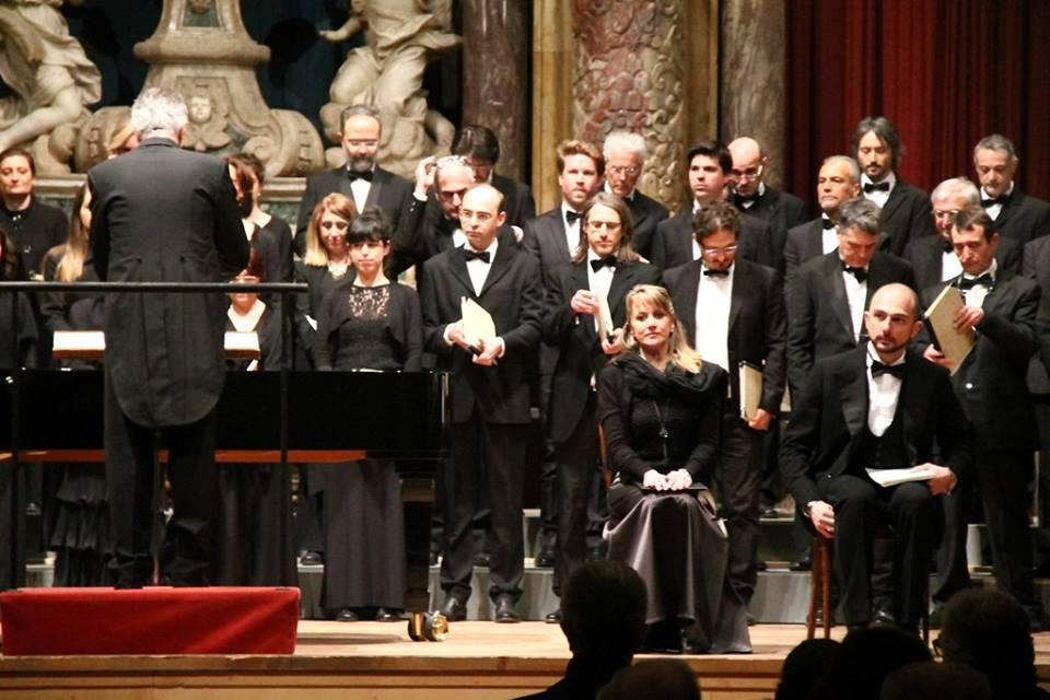 Requiem Tedesco di Johannes Brahms