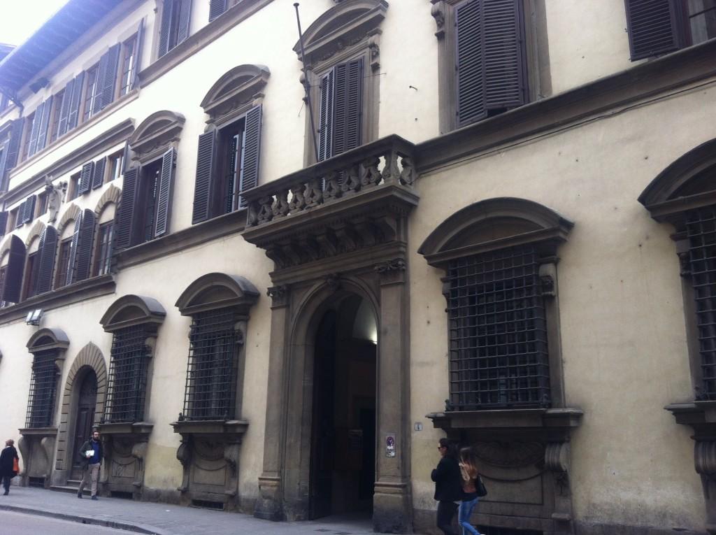sede della Regione Toscana