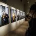 Burri in mostra a Pistoia a 100 anni dalla nascita
