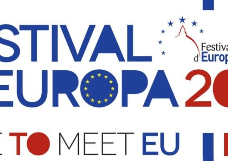 A Firenze il Festival d'Europa