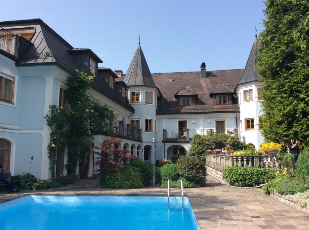 Hotel Gasthof Doctorwirt