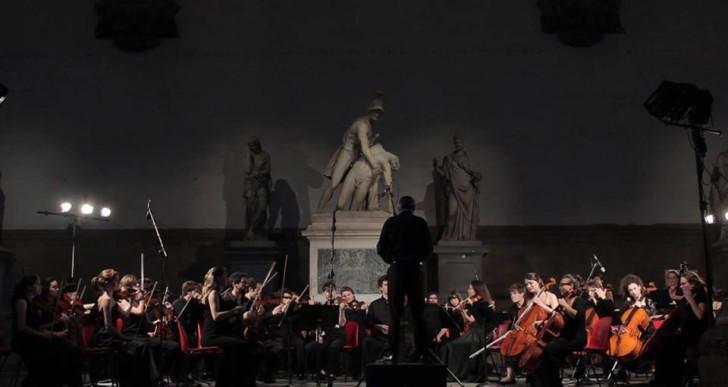 """Al via il Festival delle Orchestre Giovanili con i musicisti della """"All Philadelphia Orchestra"""""""