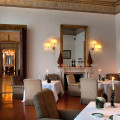Relais Santa Croce Guelfi&Ghibellini Restaurant