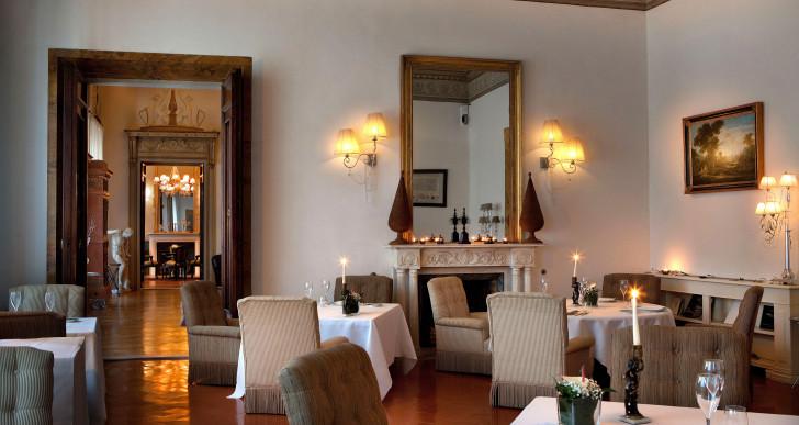 Il Gourmet Festival Relais & Châteaux fa tappa a Firenze