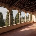Veduta Villa Agape