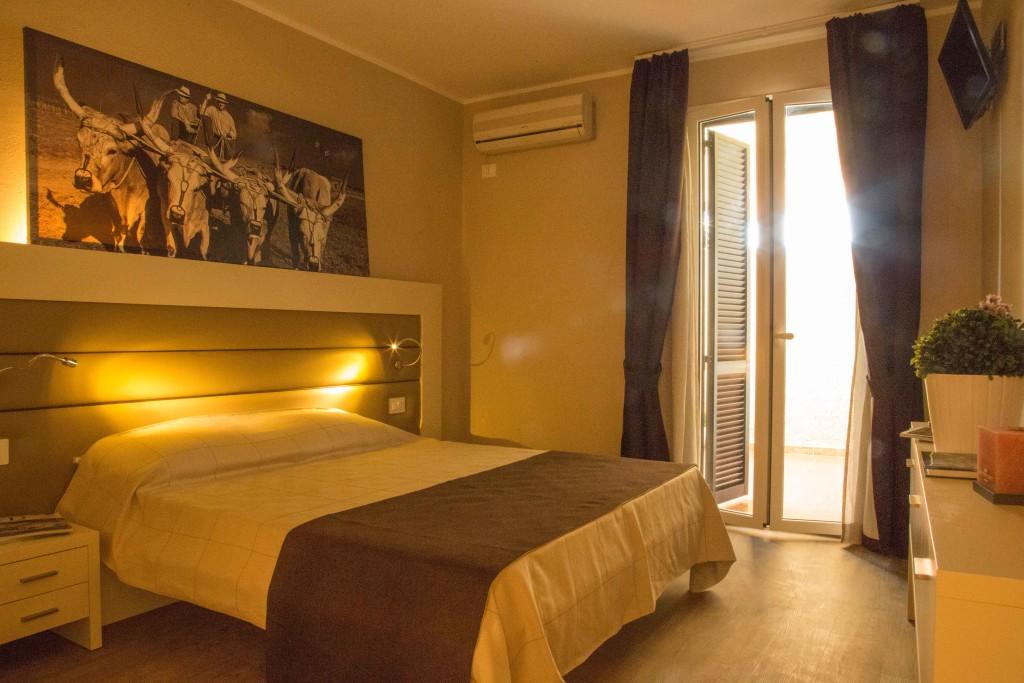 Camera Hotel Vatluna Relais
