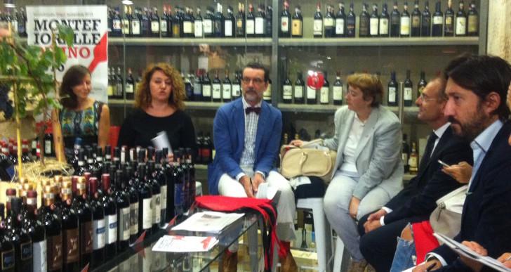 """La neonata associazione di viticoltori debutta con """"Montefioralle Divino 2015"""""""