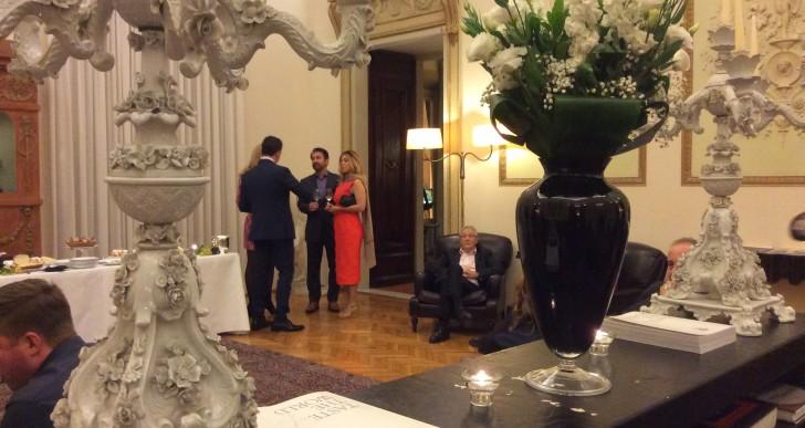 Wine & Food Experience al Relais Santa Croce