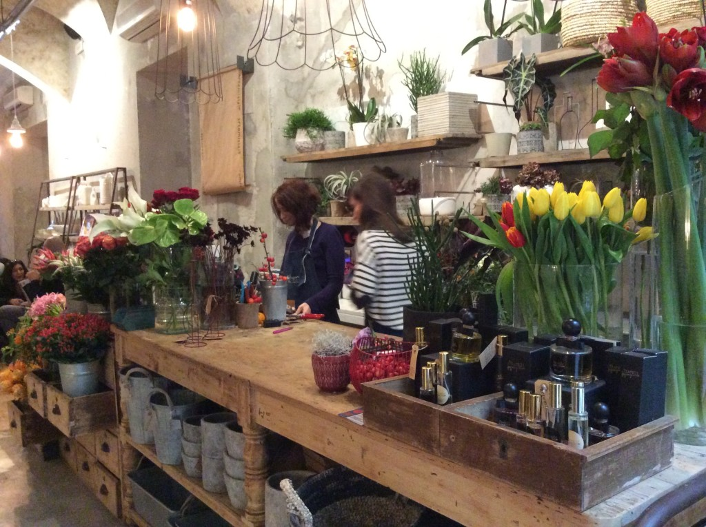 Artemisia Flower Shop