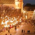 Mercatini di Natale di Basilea