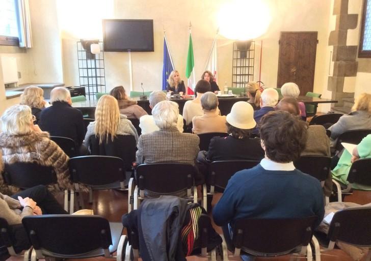 Il programma 2016 del Lyceum Club Internazionale di Firenze