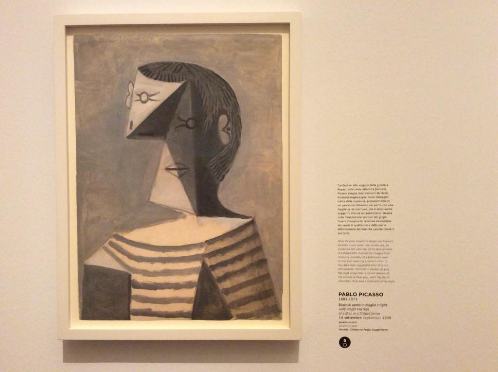 Da Kandinsky a Pollock. La grande arte dei Guggenheim_2