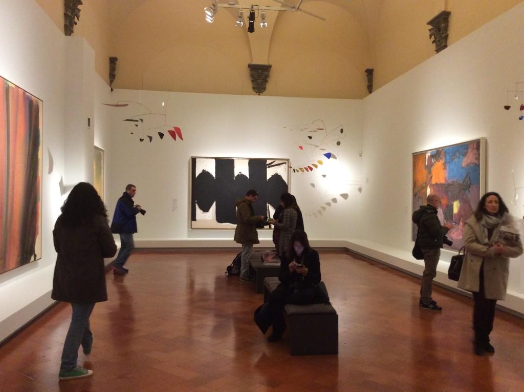 Da Kandinsky a Pollock. La grande arte dei Guggenheim_4
