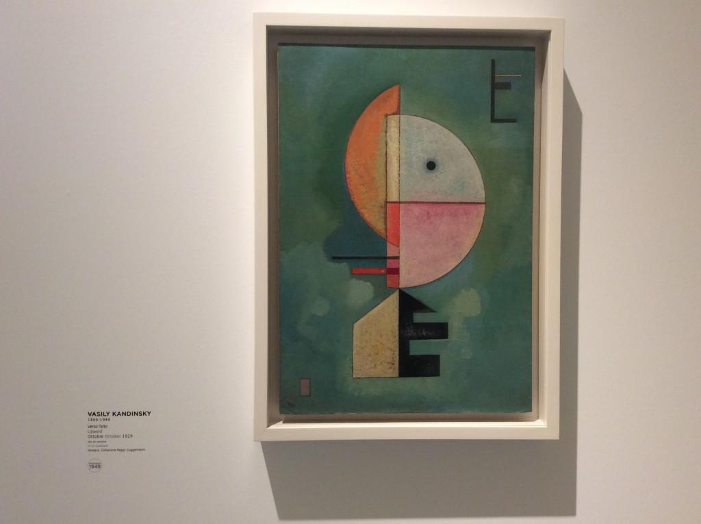 Da Kandinsky a Pollock. La grande arte dei Guggenheim_5