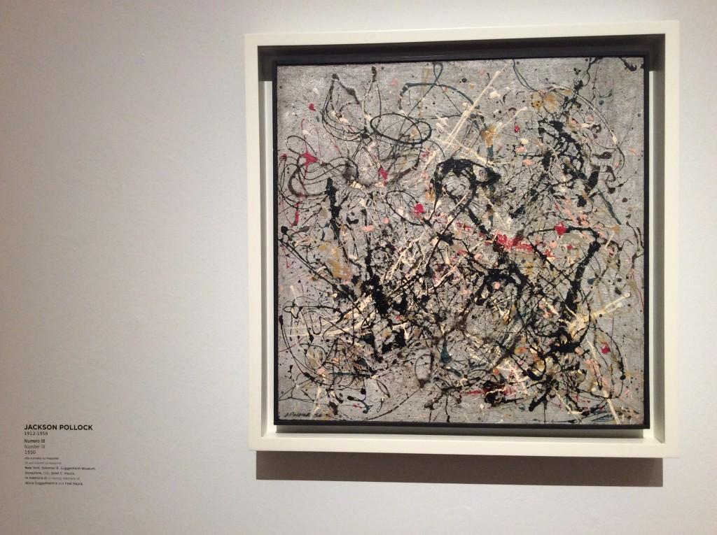 Da Kandinsky a Pollock. La grande arte dei Guggenheim_6