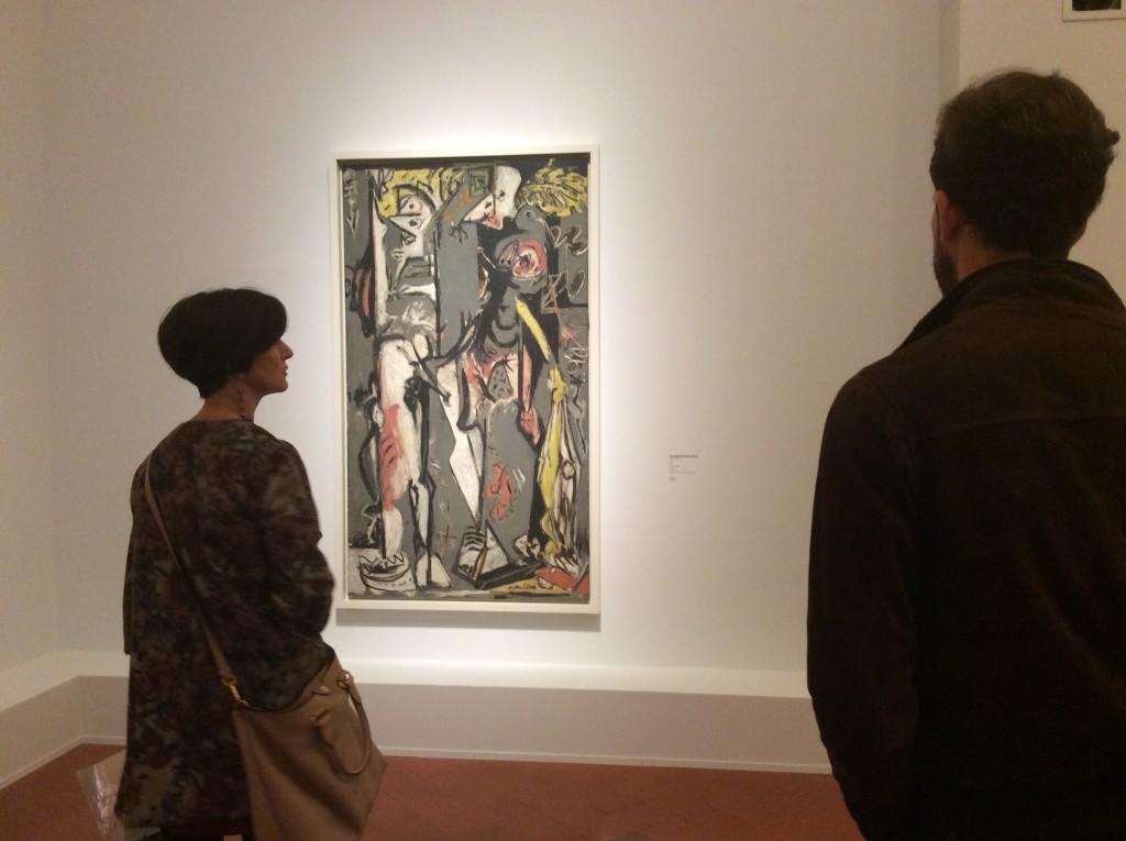Da Kandinsky a Pollock. La grande arte dei Guggenheim_7