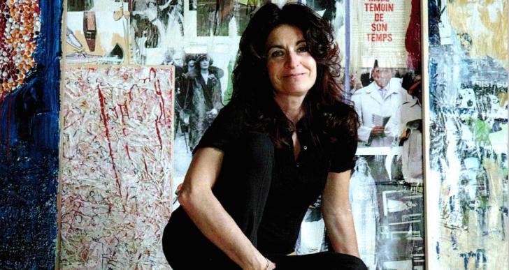 Le opere contemporanee di Eleonora Santanni