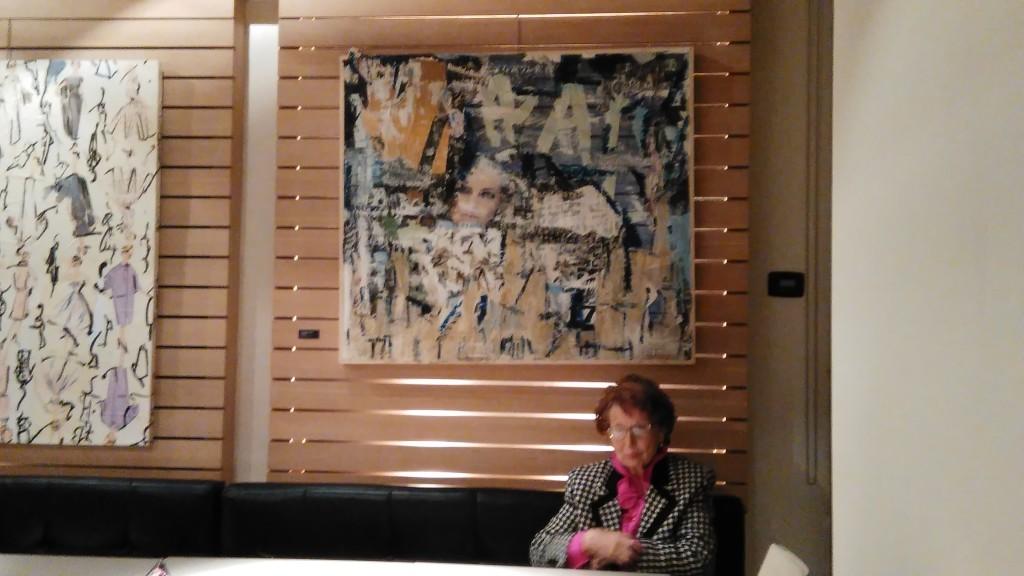 Mostra Eleonora Santanni