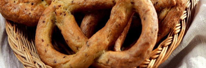 Cipolla di Certaldo e Biscotto salato di Roccalbegna nel Quinto Piatto dell'Alleanza dei cuochi Slow Food