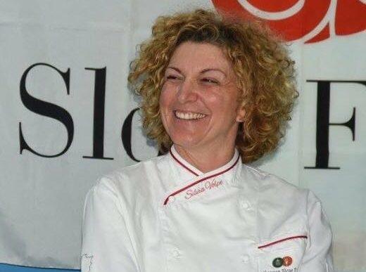La cuoca Slow Food Silvia Volpe racconta la sua esperienza con la Tarese del Valdarno