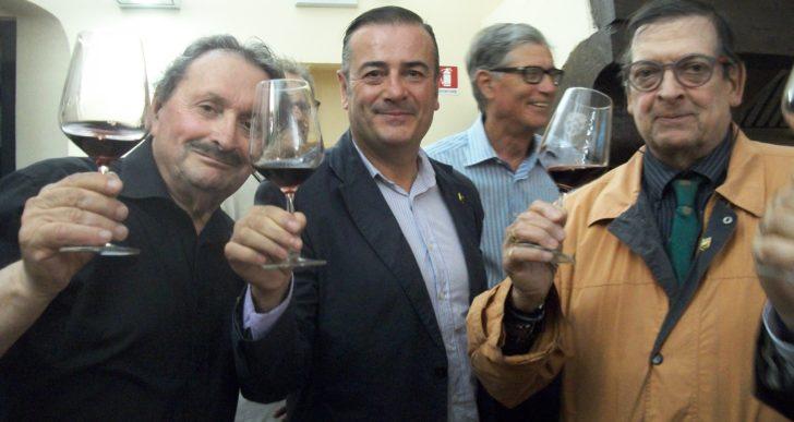 Un vino… da urlo!