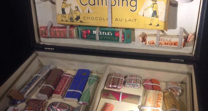 Il Museo Nest in Svizzera, un percorso nella storia di Nestlé