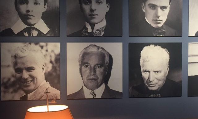 Ripercorrere la vita di Charlie Chaplin visitando il suo museo