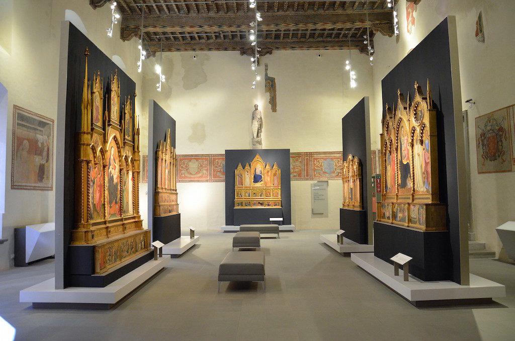 Museo di Palazzo Prentorio a Prato