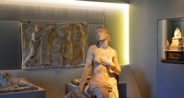 Settembre pratese all'insegna della cultura con il Museo di Palazzo Pretorio