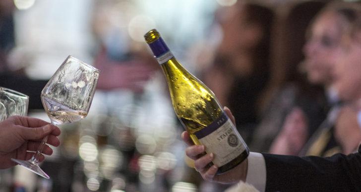 Per il terzo anno Slow Wine 2018 a Montecatini Terme