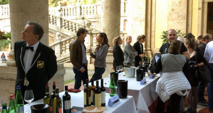 Gualtiero Marchesi e Fabio Picchi ospiti d'onore a Food and Book
