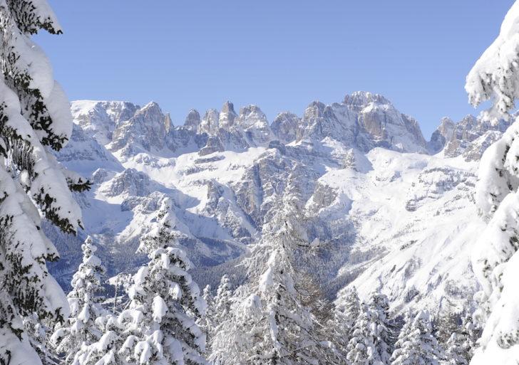 Sulle Dolomiti Paganella la stagione invernale è per grandi e piccini