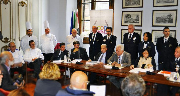 Food & Wine alla Leopolda per intenditori gourmet