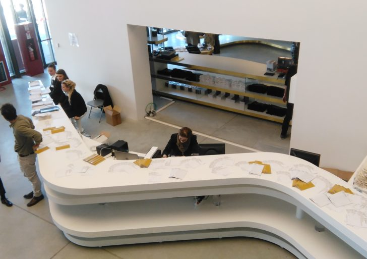 A Prato riparte l'astronave dell'arte: il Centro per l'Arte Contemporanea Luigi Pecci